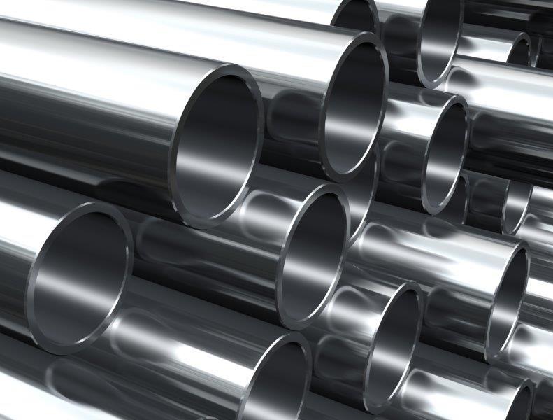 Empresa de tubo de aço