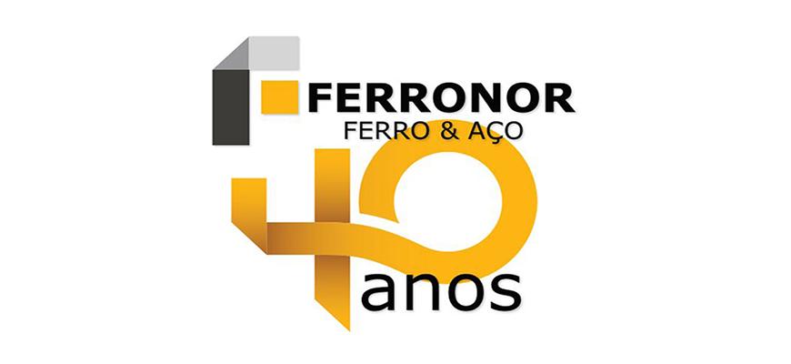 Ferronor 40 anos